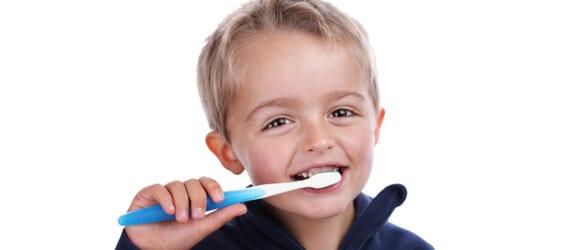 Children's Dentist in Stoke on Trent