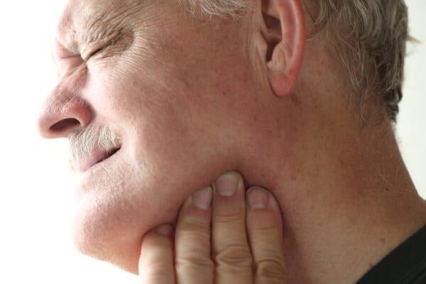 Tempromandibular joint