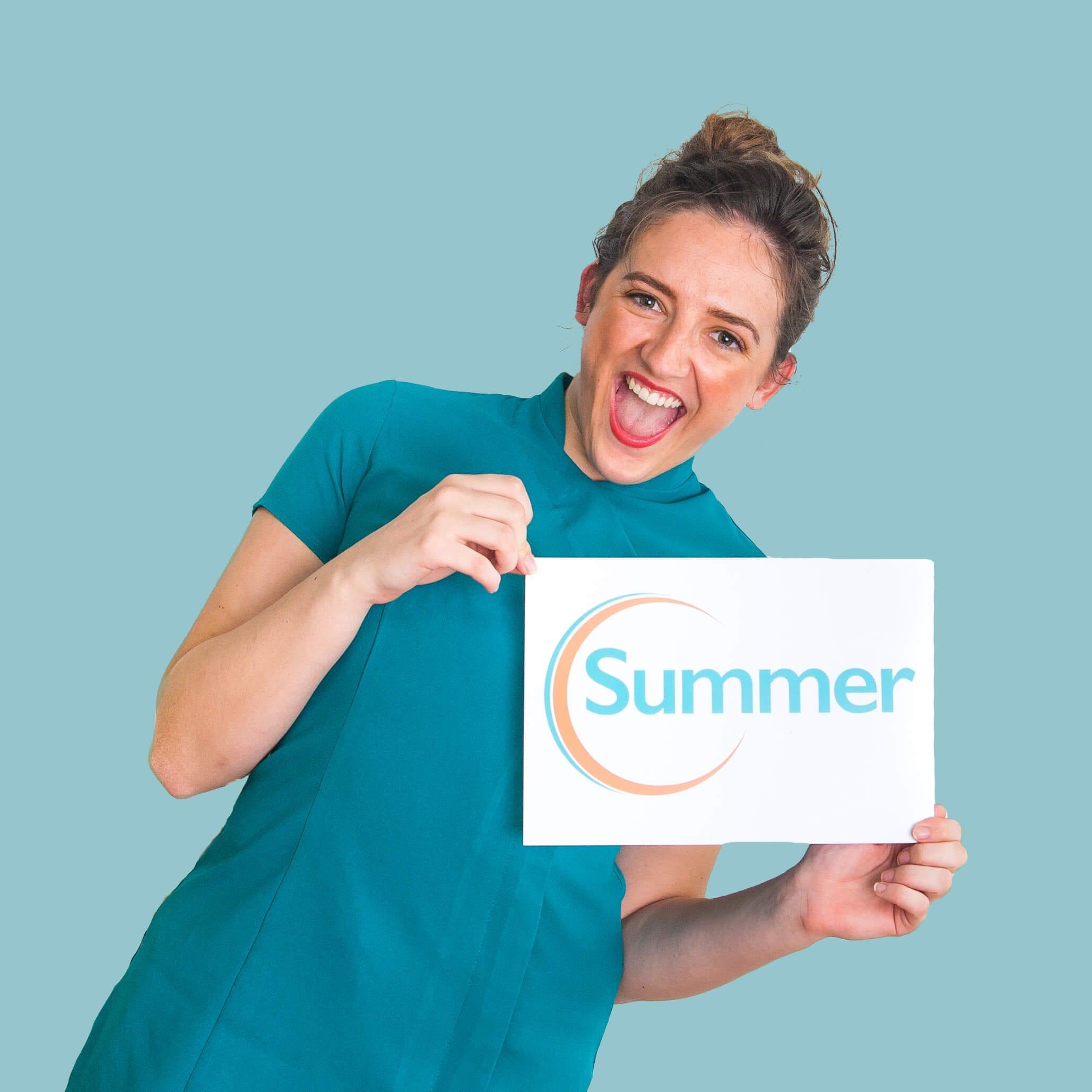 Summer Lazenby